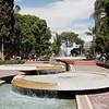 Africa Unity Square