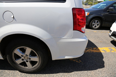 hawaii rental car damage