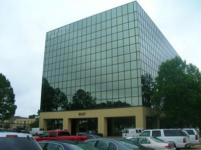 Shreveport - CEMI 6007 Finacial Plaza