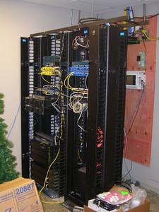 Shreveport COI - Data Center
