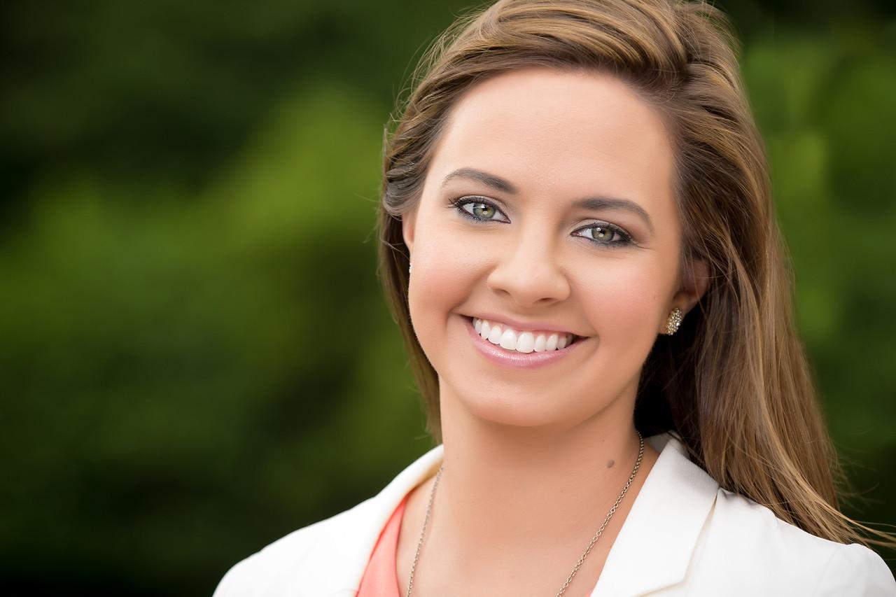 Melissa P Headshot