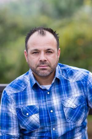 Hector Marquez Headshots