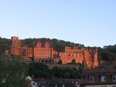 Heidelberg SpaceOps 2008
