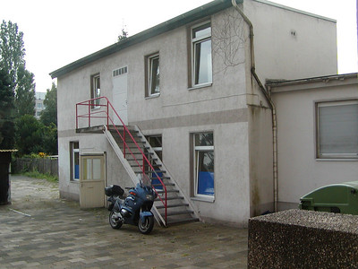 Helmutstrasse