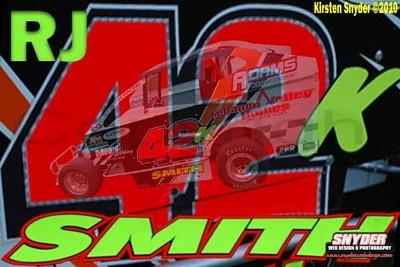 Rj Smith 4x6