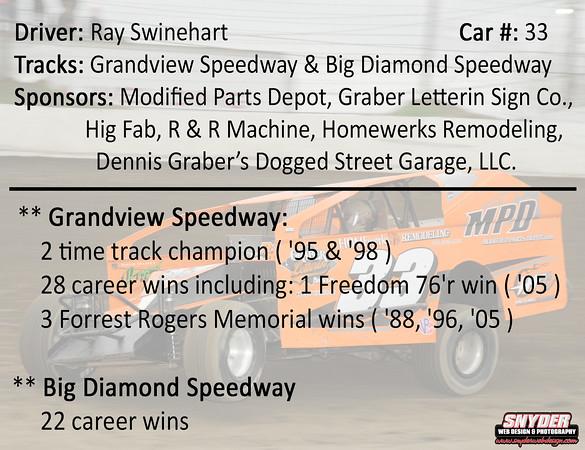 2016 Ray Swinehart HC (2)