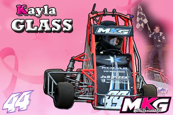 Kayla 4x6