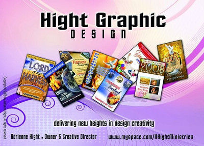 Hight Graphic Design