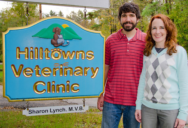 hilltowns veterinary clinic