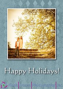 Hanukah Happy Holiday