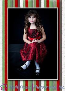 Xmas Card Starla Candy Cane 2
