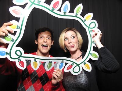 Ihloff 2014 Christmas Party