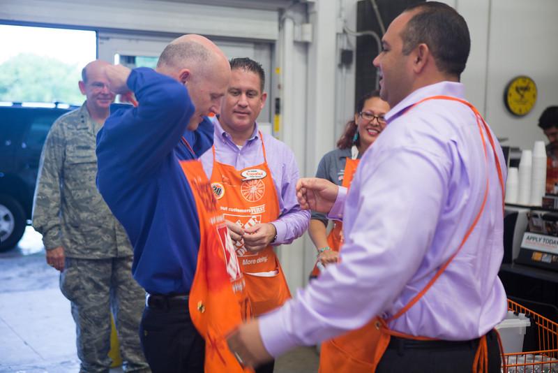 Home Depot Florida Governor Scott-17