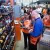 Home Depot Florida Governor Scott-30