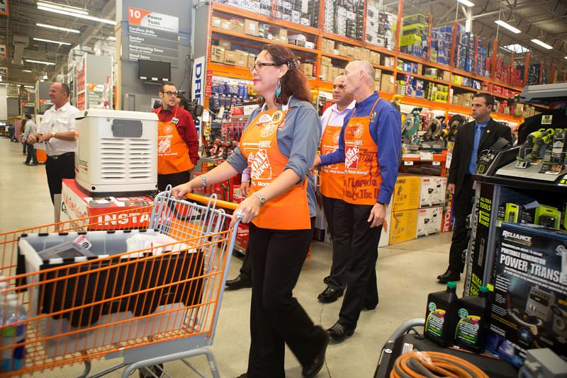 Home Depot Florida Governor Scott-43