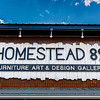Homestead 89 fine furniture and art gallery