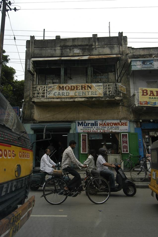 Old Hyderabad