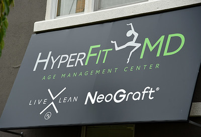 HyperFit MD Ribbon Cutting