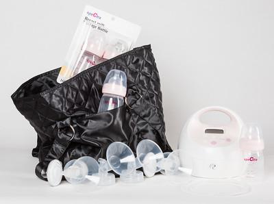 I-Serve breast pump-8172
