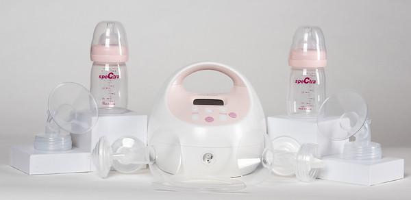 I-Serve breast pump-8157
