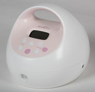 I-Serve breast pump-8149