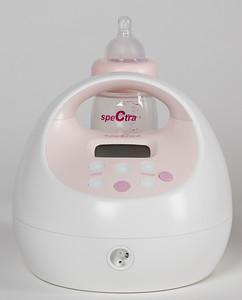I-Serve breast pump-8153