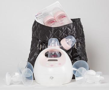I-Serve breast pump-8167-2