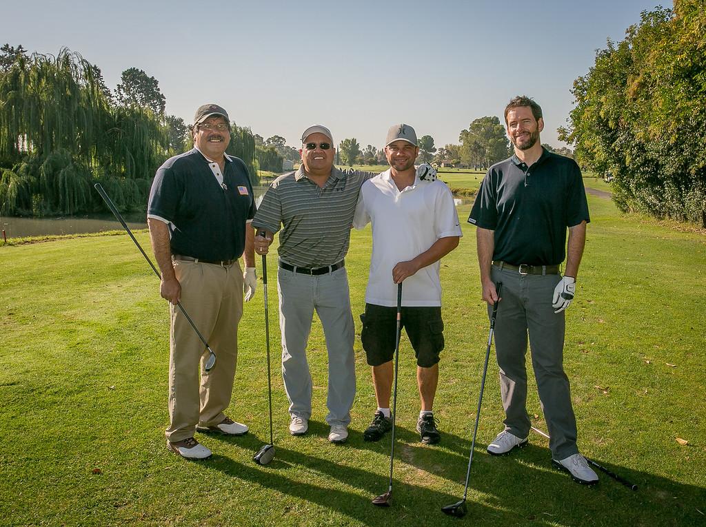 IBEW 1245 Golf Tournament