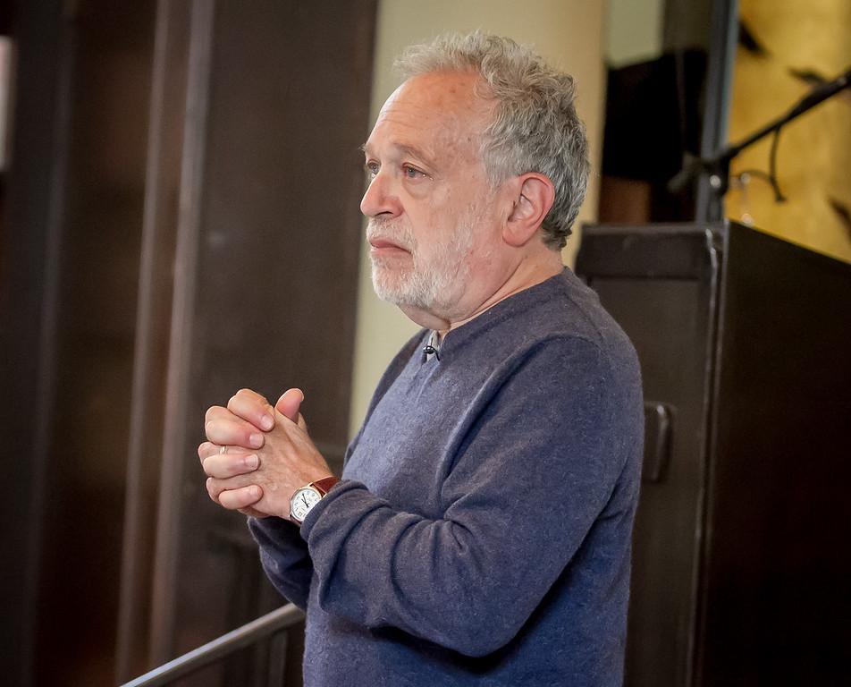 IBEW 1245 Annual Robert Reich Seminar
