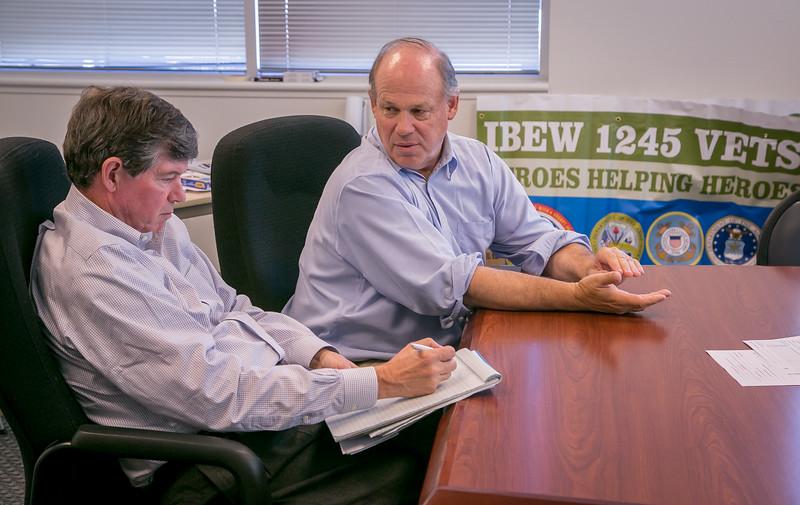 IBEW  Veterans Committee