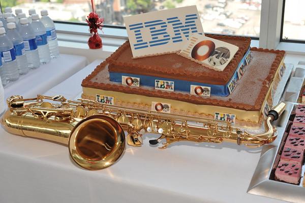 IBM 100 ans
