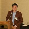 Victor Zhou -2005 President's Award