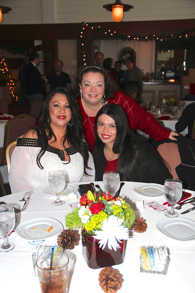 iCRco Holiday Luncheon 2012