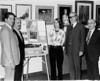 Virginia, Mac and Tony Tabak on right (1981?)