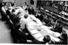 Committee Meeting at 825 Third Ave, early 1970s
