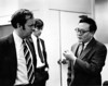 Grenville Hextall on left - 1978?
