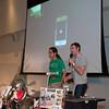 iOSDevCamp 2012 Presentations.  eBay Town Hall, San Jose, CA. July 22, 2012.