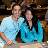 Father daughter team with recipe app<br /> <br /> Team photos from Saturday iOSDevCamp 2012. Ebay Campus, San Jose CA. July 21, 2012