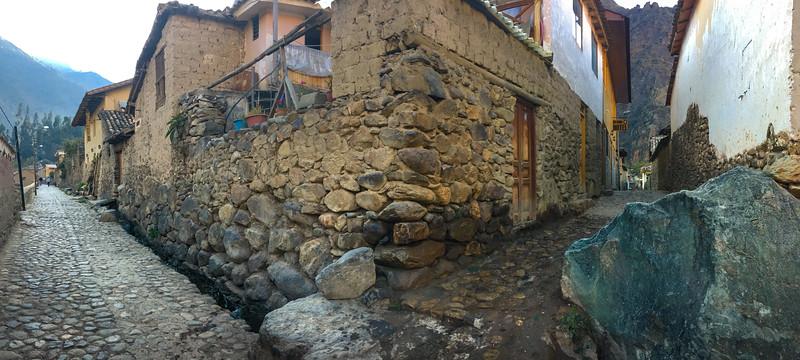 Inca Trail (Peru)