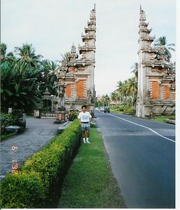Indonesia- Bali (Denpasar, Nusa Dua, Ubud)(Presentation for Zilog Asia Sales Conf)