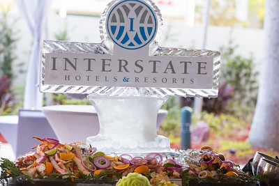 Interstate Hotels & Resorts Sail Away Party (100 of 243)