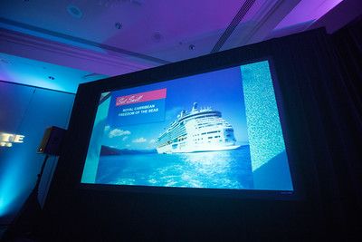Interstate Hotels & Resorts Sail Away Party (235 of 243)