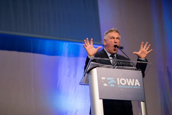 Iowa Democratic Party Fall Gala