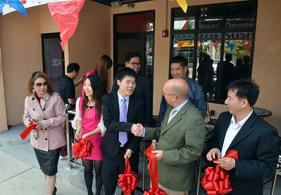 Izu Sushi opens in Lansdale
