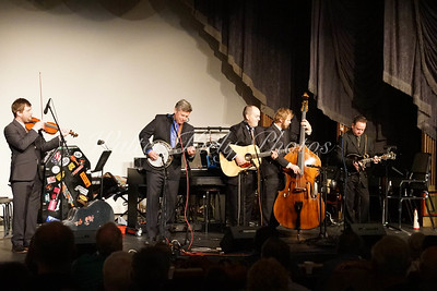 Gibson Brothers at the Emma Parrish Theater 2-2014