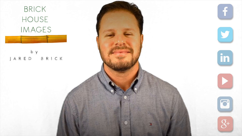 Jared Brick Purposepreneur