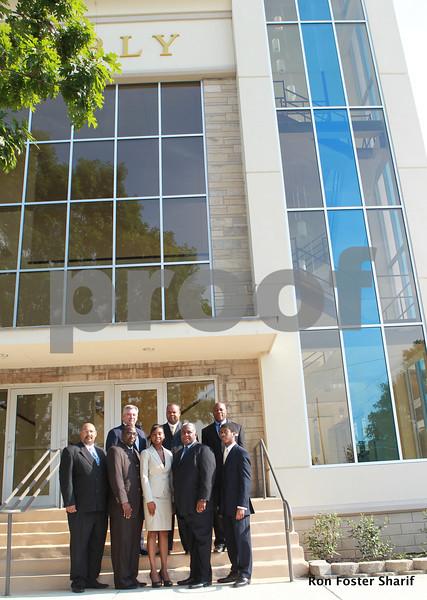 Jay Long Construction Team: Indpl's, Ind