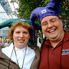 Bojo and Dawn - Networkers Vancouver
