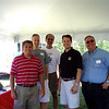 Me Jones and Jaeckle at Cisco event in Elkhart Lake