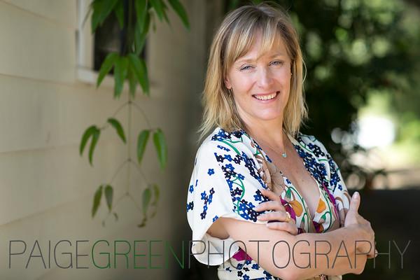 Jennifer Dawes 2015
